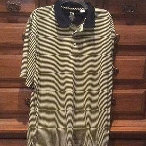 Cutter and Buck golf shirt XL